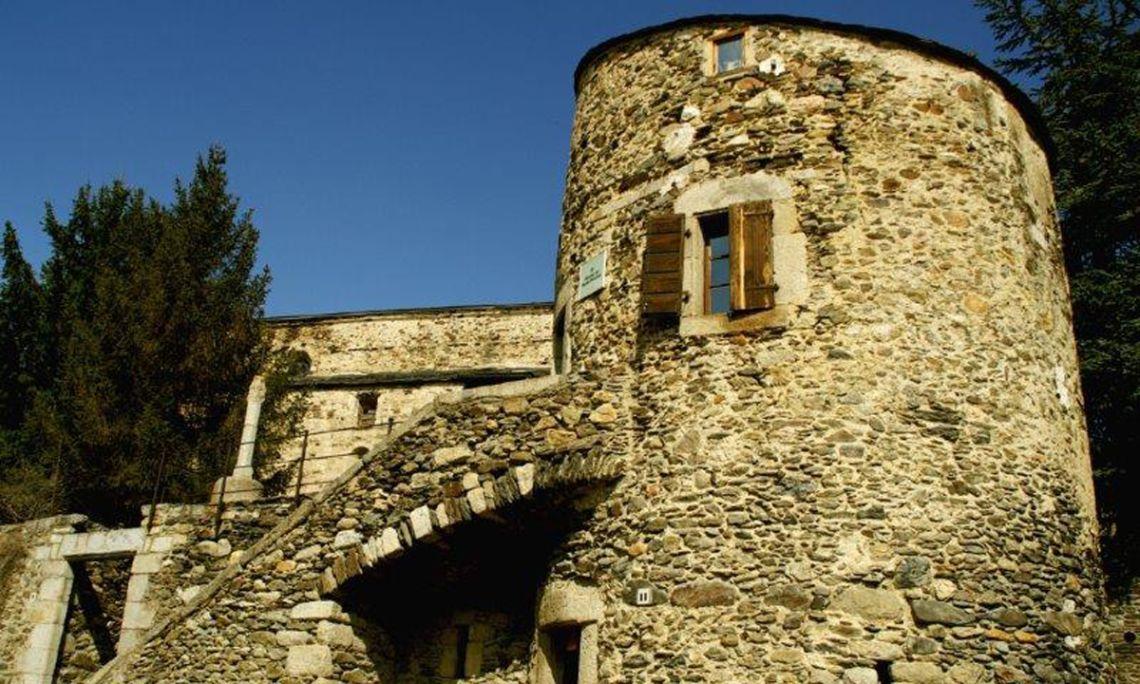 Bernat de So Tower.