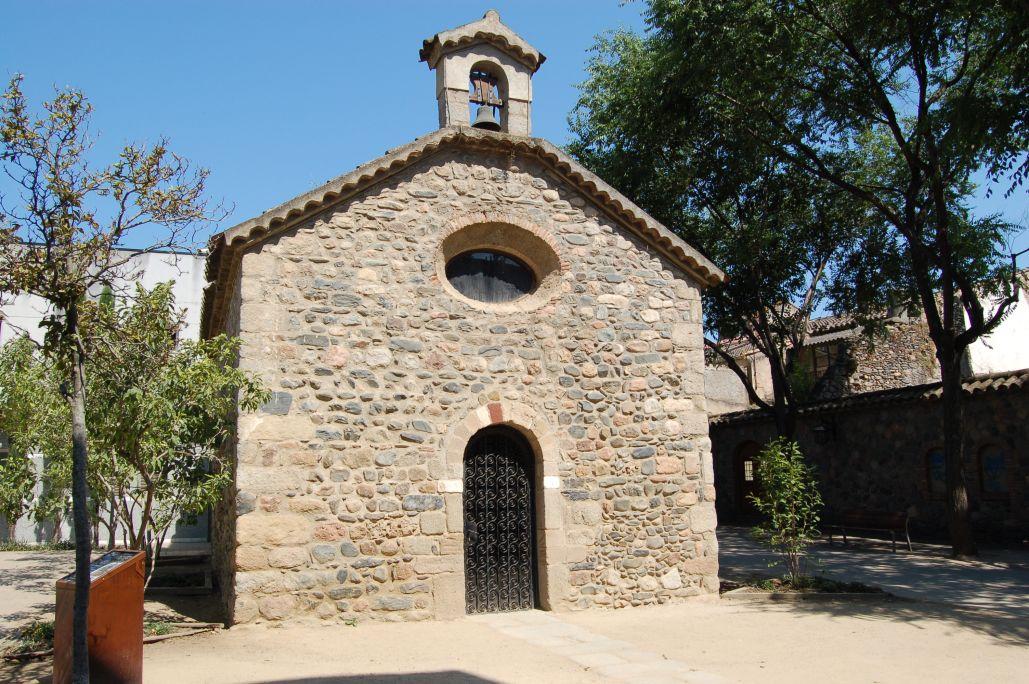 Capella de Sant Corneli