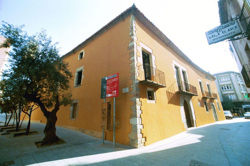 La maison Duran del Pedregar