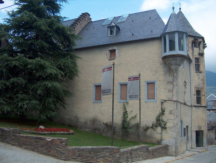 Musée du Val d´Aran (Vielha).