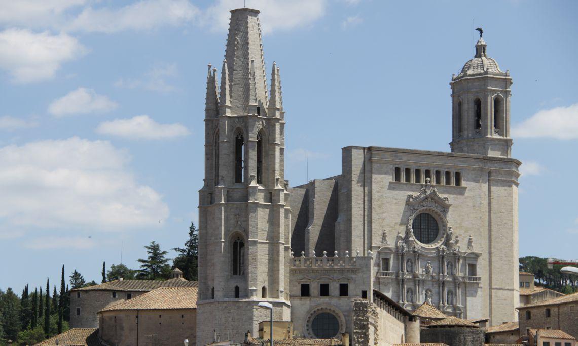 Fond : Chapitre de la cathédrale de Gérone. Auteur: Gustavo A.T. Mendoza