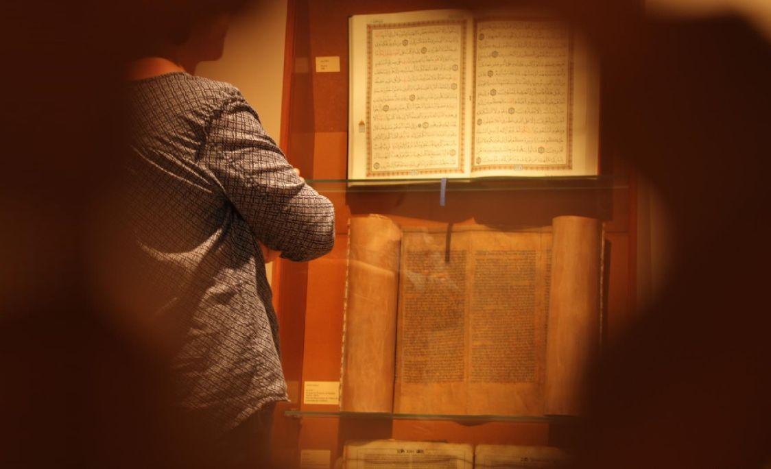 El Museu de la Noguera proposa un recorregut sobre la convivència de les tres cultures a Al-Àndalus.
