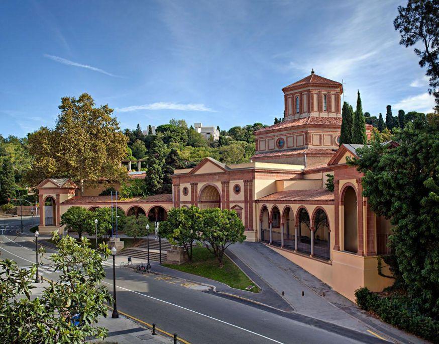 Musée d'archéologie de Catalogne Barcelone