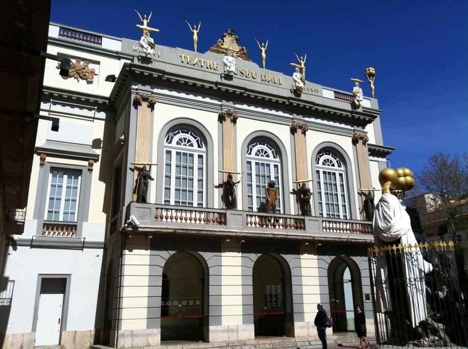 Teatre Museu Dalí
