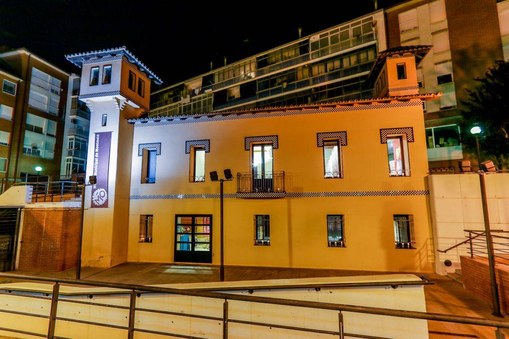 Museu Municipal de Montmeló.