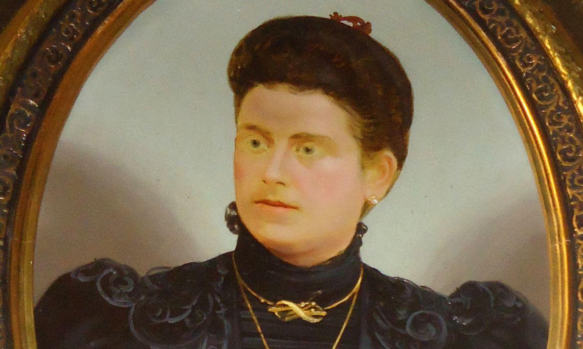 Josefa Garriga.