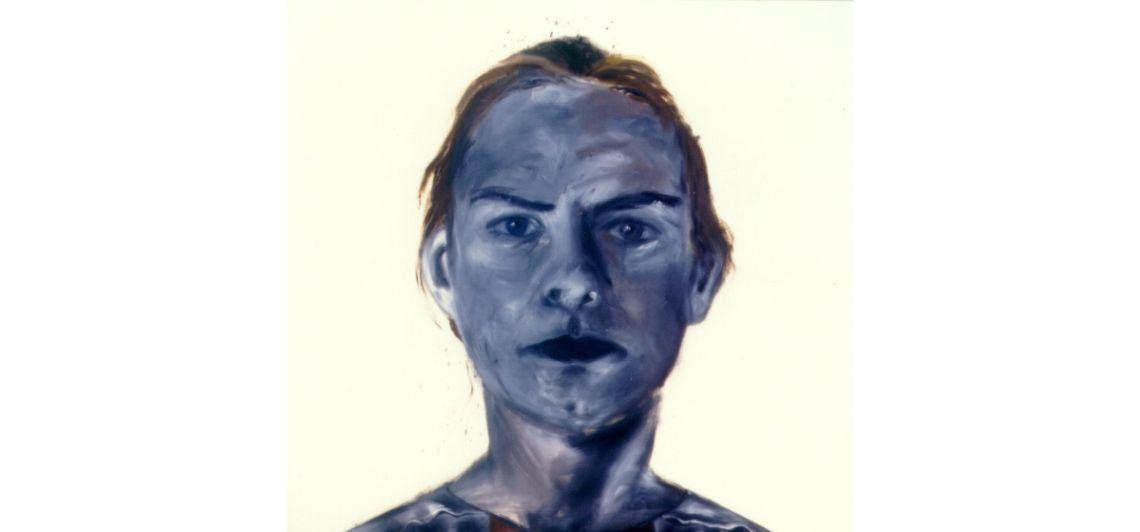 Hermana I, Barbara Stammel, 1998.