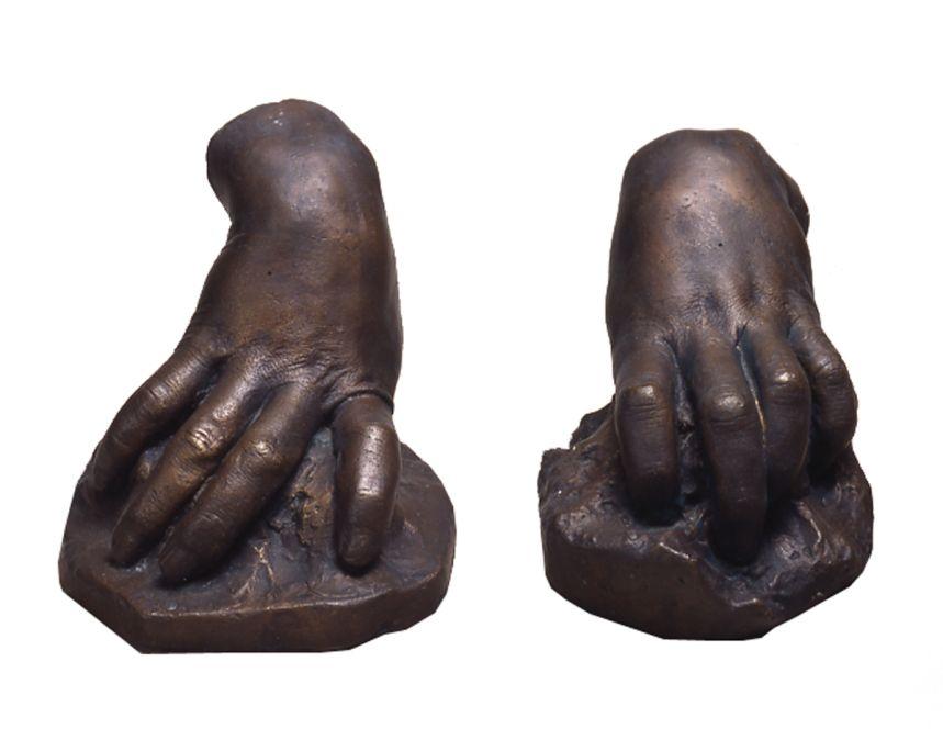 Lefts and Right Hands of Julio Antonio, Julio Antonio, 1911.