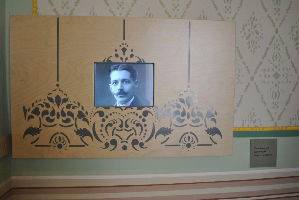 Fondo fotográfico de la familia de Júlia Huguet digitalizado, finales del siglo XIX - principios del XX.