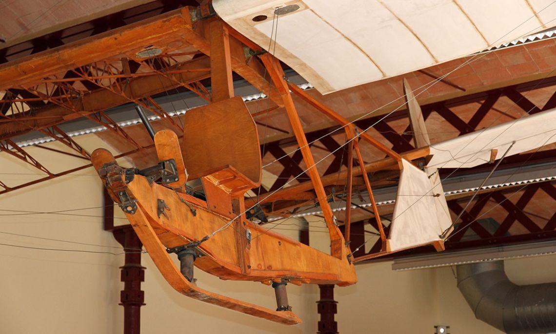 Schneider SG 38 'Schulgleiter' glider