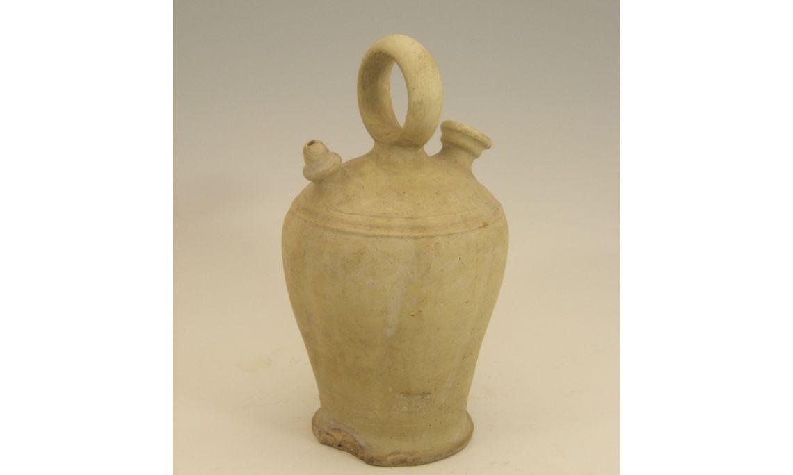Càntir comú, segleXX, 33×17,5 cm, Agost (Alacant)