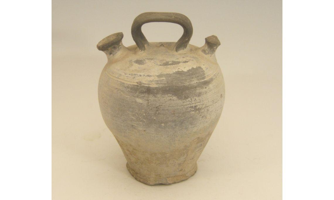 Càntir comú, segleXX, 25×19,3 cm, Verdú (Urgell)
