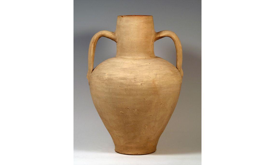 Cántaro, segunda mitad del siglo xx, 42×29,5 cm, Mallorca (Balears)