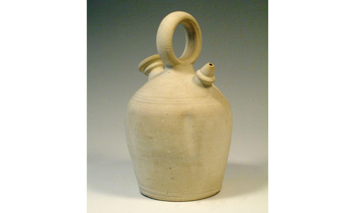Càntir, segleXX, 33×19cm, Agost (Alacant)