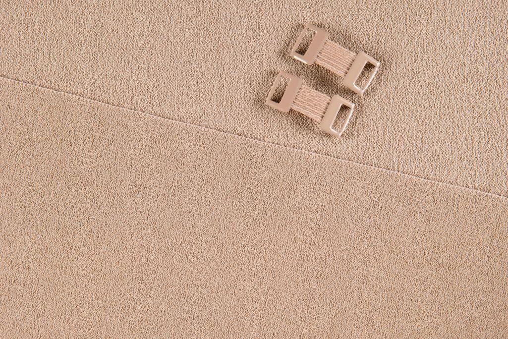 Tejido compresivo. Foto Quico/CDMT