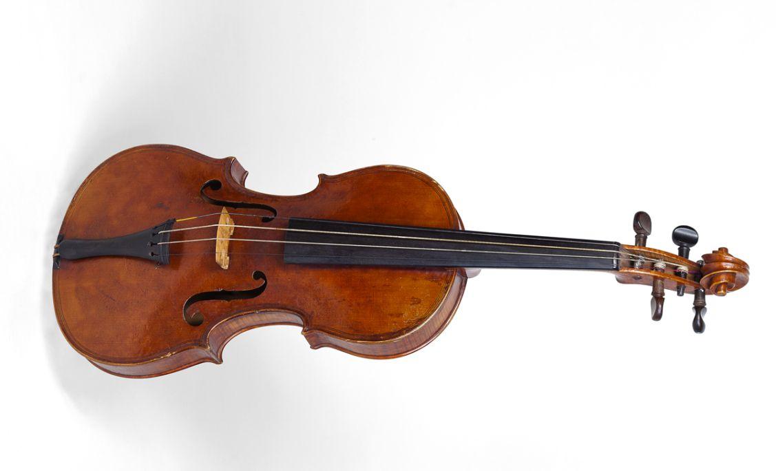 Violon MDMB 851© Rafael Vargas