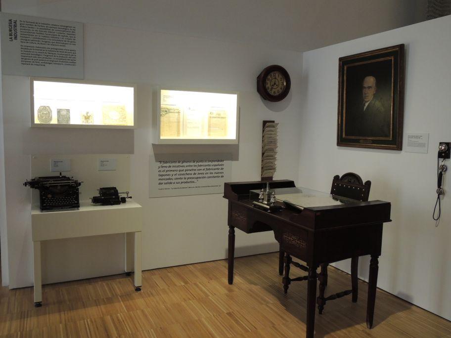 Conjunt de mobiliari 1880 Fàbrica Josep Arenas