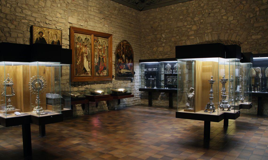Peu de foto: Fons: Capítol de la Catedral de Girona. Autor: Gustavo A.T. Mendoza.