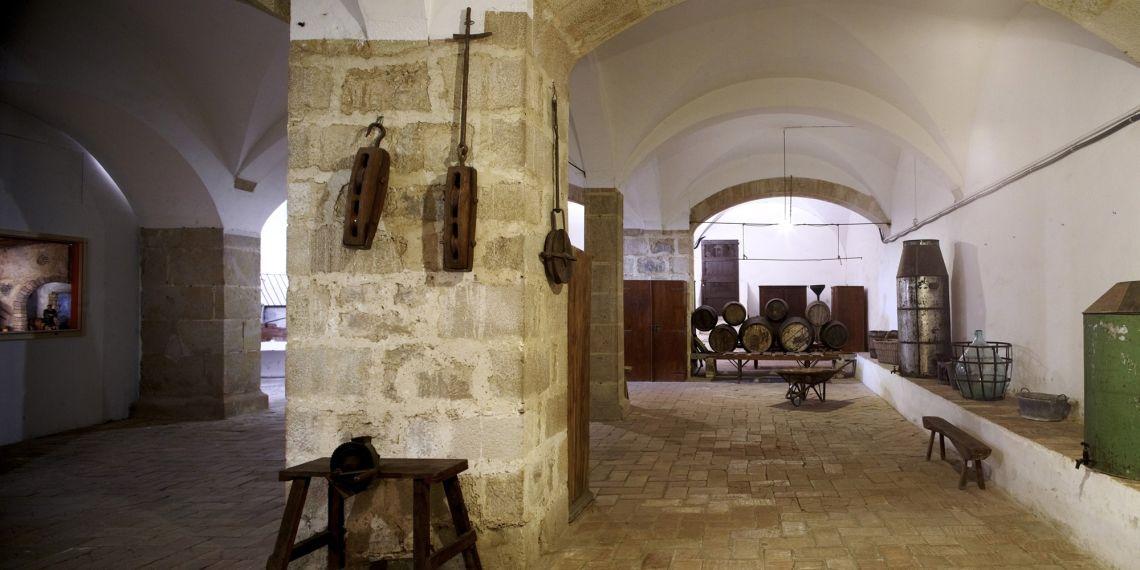 Las procuras del monasterio