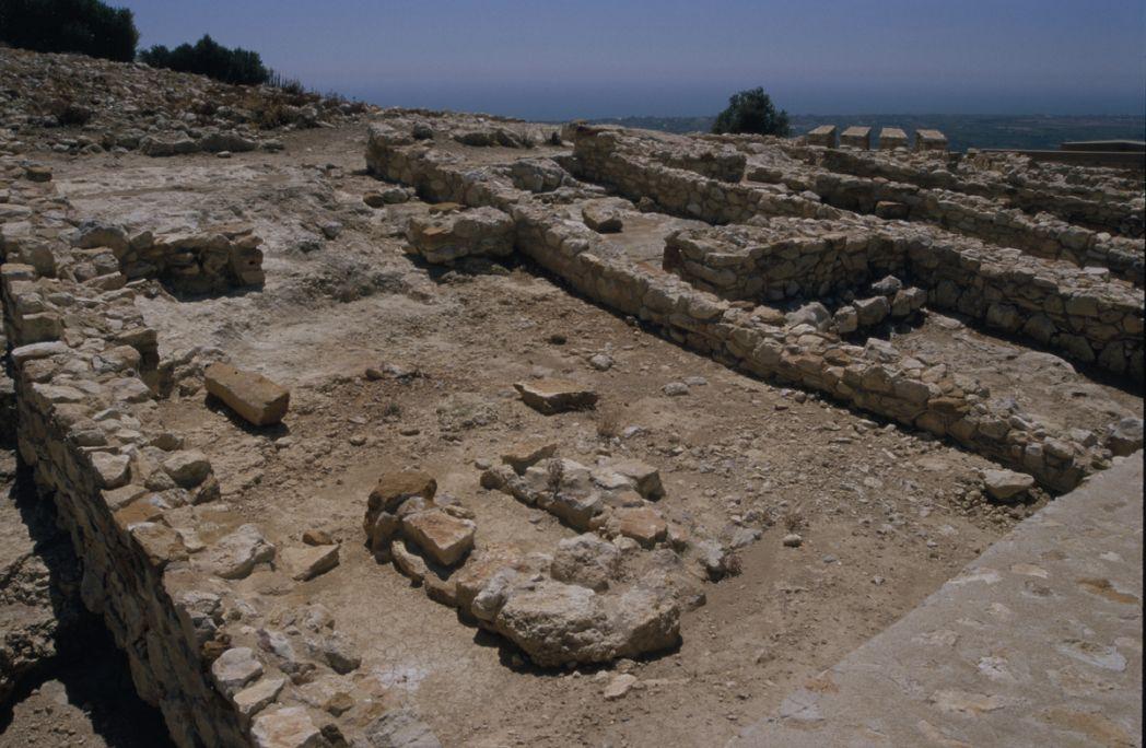 Enclavament ibèric costaner del riu Ebre i la Mediterrània.