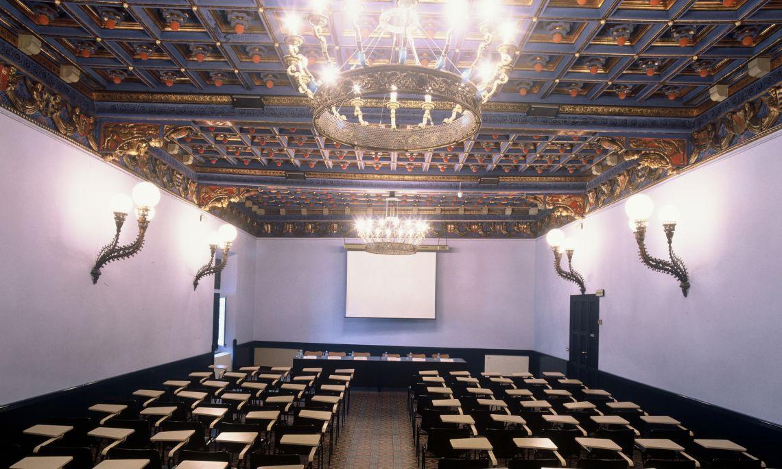 El Salón Azul