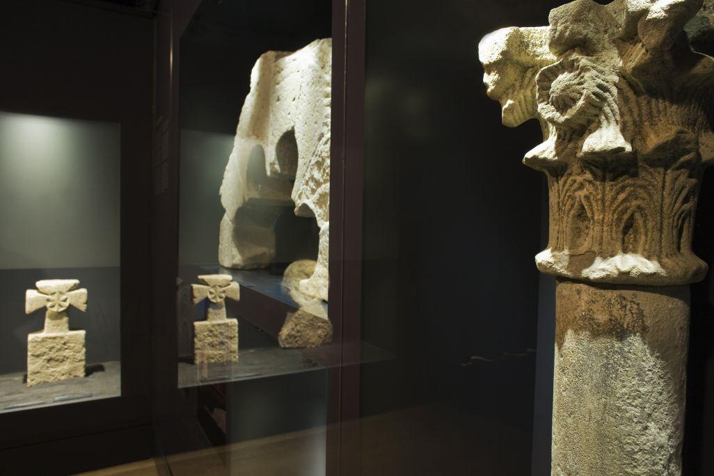 Pràctiques funeràries del món medieval a l'Ebre.
