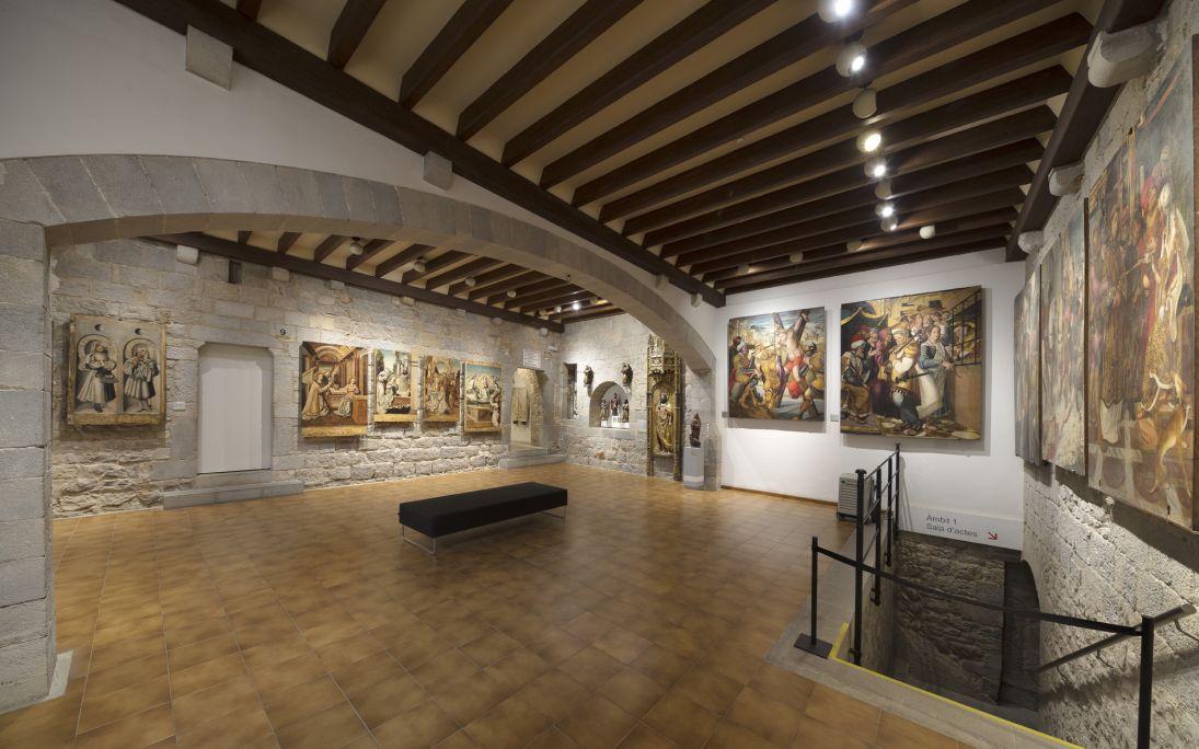 Rooms 9 -12. Renaissance.