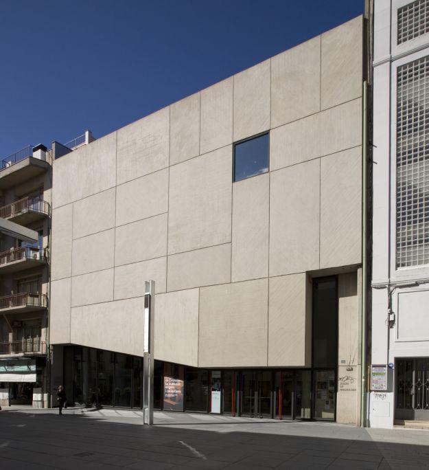 Museu de Granollers. Foto: Bob Masters, 2010