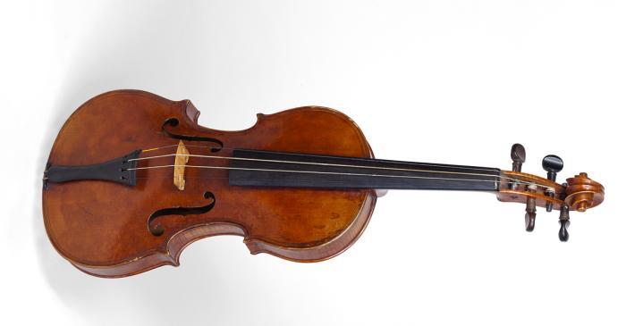 <p>Violin MDMB 851&nbsp;&copy; Rafael Vargas</p>