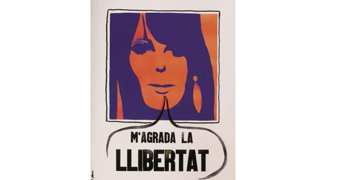 M'agrada la llibertat