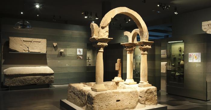 <p>Els materials recuperats al jaciment del Bovalar (Ser&ograve;s) manifesten la import&agrave;ncia de l&rsquo;enclavament.</p>