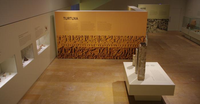 <p>Turtuxa devint l'une des villes d'Al Andalus les plus importantes de l'est de la p&eacute;ninsule.</p>