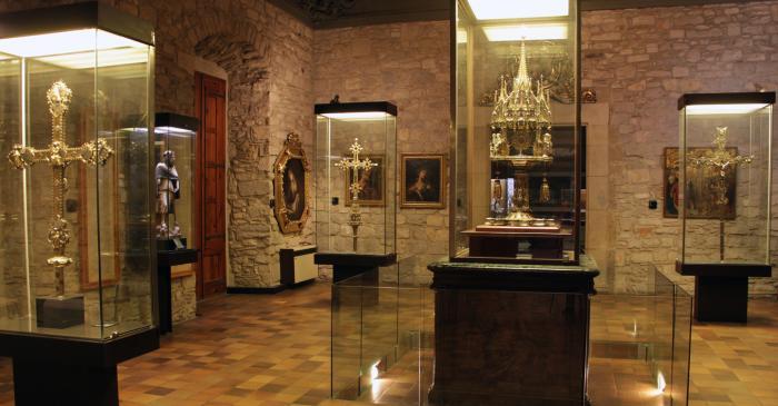 <p>Fons: Cap&iacute;tol de la Catedral de Girona. Autor: Gustavo A.T. Mendoza.</p>