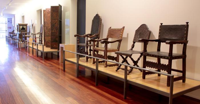 <p>&Agrave;mbit del mobiliari</p>