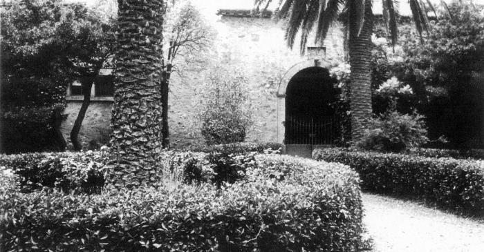 L'édifice de Can Quintana