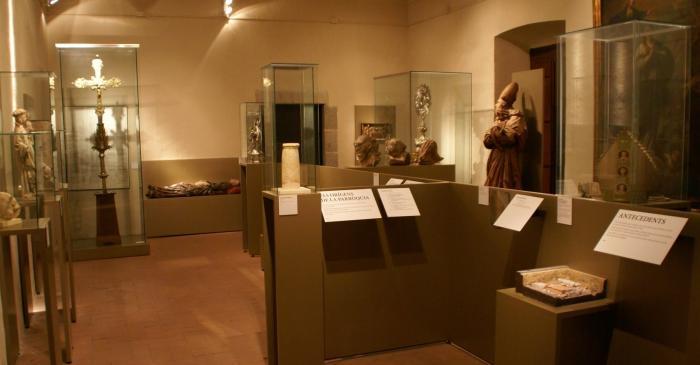 <p>Photographie de la Salle de synth&egrave;se. Auteur:&nbsp;Nicolau Guanyabens</p>