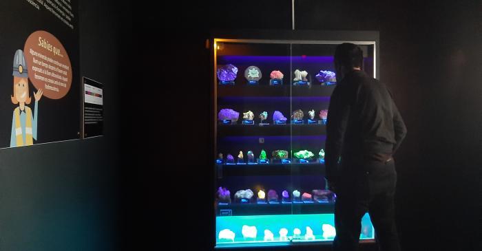 Sala de Fluorescència