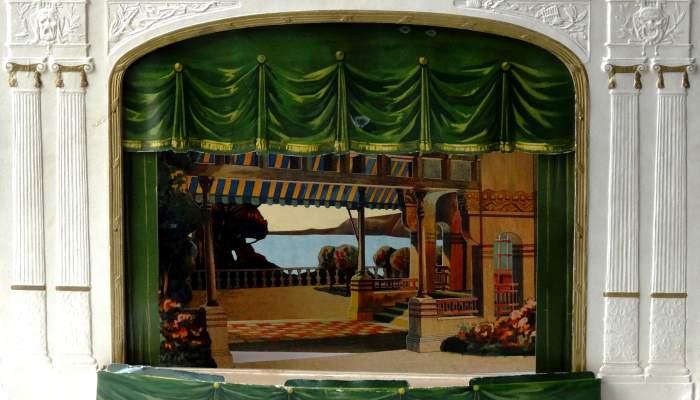 <p>Els teatrins, a m&eacute;s d&rsquo;entretenir, compleixen una funci&oacute; educativa i transmeten uns valors. Foto &copy; MJC</p>