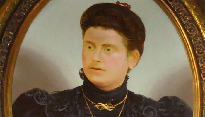 <p>Josefa Garriga.</p>