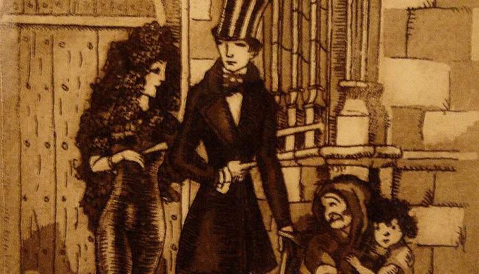 <p><em>Semaine Sainte ?,</em> Joseph Aragay 1937. Gravure.</p>