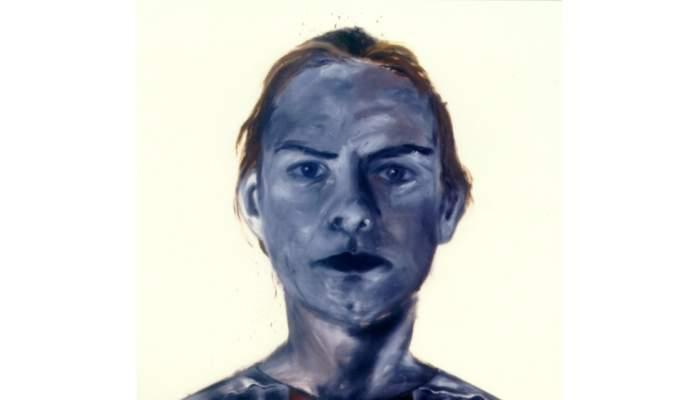 <p><em>Hermana I, </em>Barbara Stammel, <em>1998.</em></p>
