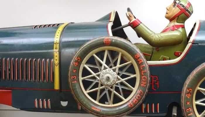 <p>L&rsquo;alacantina Pay&aacute; va comercialitzar el Bugat I-970 des del 1930 fins a principis dels anys cinquanta. Foto: &copy; MJC</p>