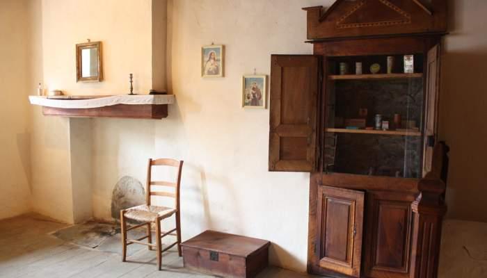 <p>Le nom et les caract&eacute;ristiques des meubles des chambres d&eacute;pendaient de la personne qui y dormait</p>