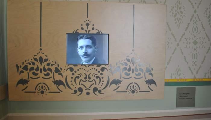 <p>Fondo fotográfico de la familia de Júlia Huguet digitalizado, finales del siglo XIX - principios del XX.</p>