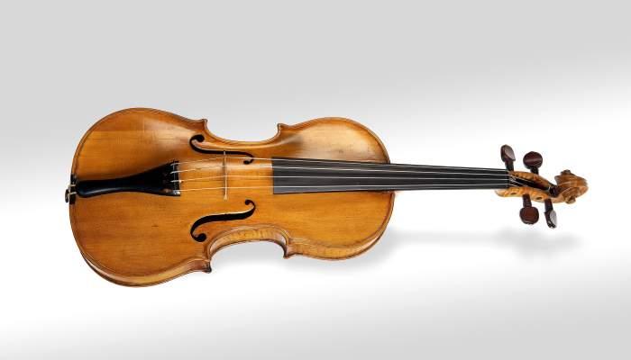 <p>Viol&iacute; Jos&eacute; Contreras (Madrid), 1741. &copy; Rafael Vargas</p>