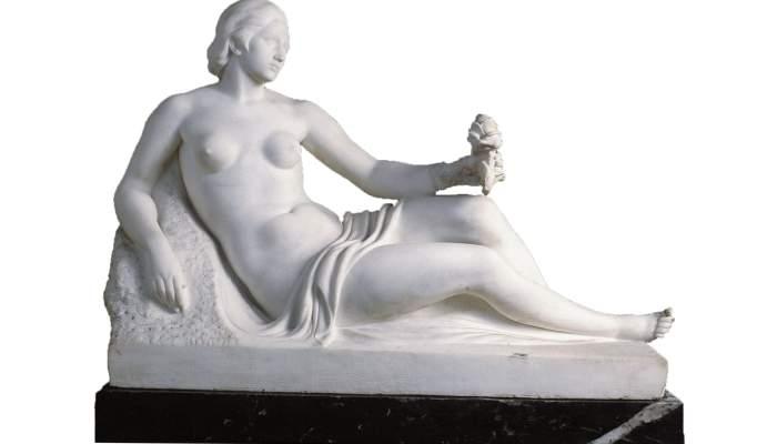 <p><em>Versi&oacute; del monument a Francesc Soler i Rovirosa</em>, Frederic Mar&egrave;s Deulovol, 1928, &copy;&nbsp;Museu Frederic Mar&egrave;s. Foto: Ramon Muro</p>