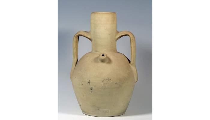 <p>C&agrave;nter, segona meitat del segle XX, 36 &times; 24,5 cm, Agost (Alacant)</p>