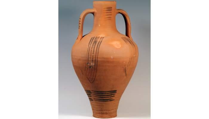 <p>C&agrave;nter, segona meitat del segle XX, 52,5 &times; 15 cm, la Galera (Montsi&agrave;)</p>