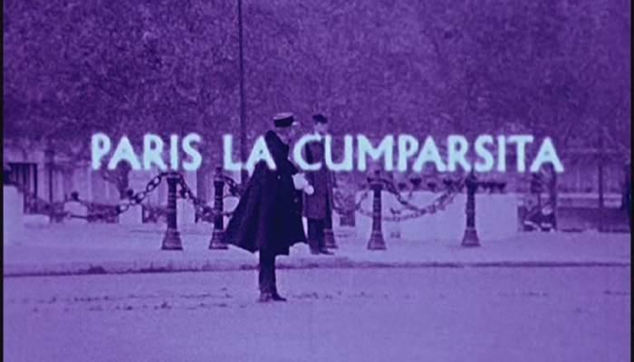 <p>Benet Rossell / Antoni Miralda</p> <p>1973</p> <p>Film de 16 mm transf&eacute;r&eacute; sur DVD</p>