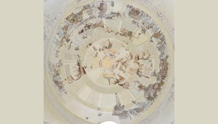 Mosaic de Centcelles